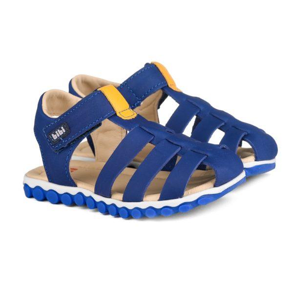 Sandale Baieti Bibi Summer Roller Albastre
