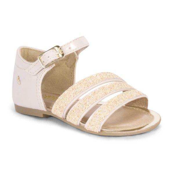 Sandale Fete Miss Bibi Sampanie/Glitter