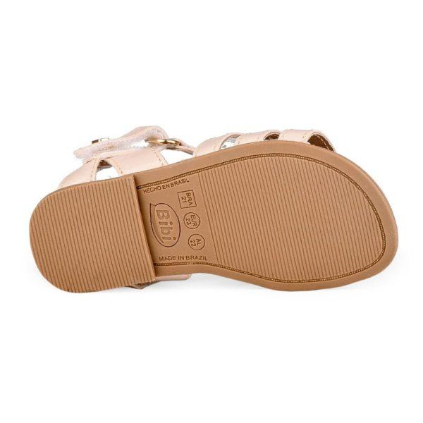 Sandale Fete Miss Bibi Sampanie
