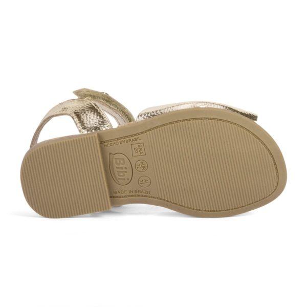 Sandale Fete Miss Bibi Aurii
