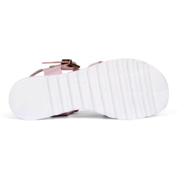 Sandale Fete Bibi Flat Form Roz