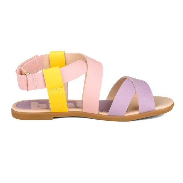 Sandale Fete Bibi Fresh Multicolor