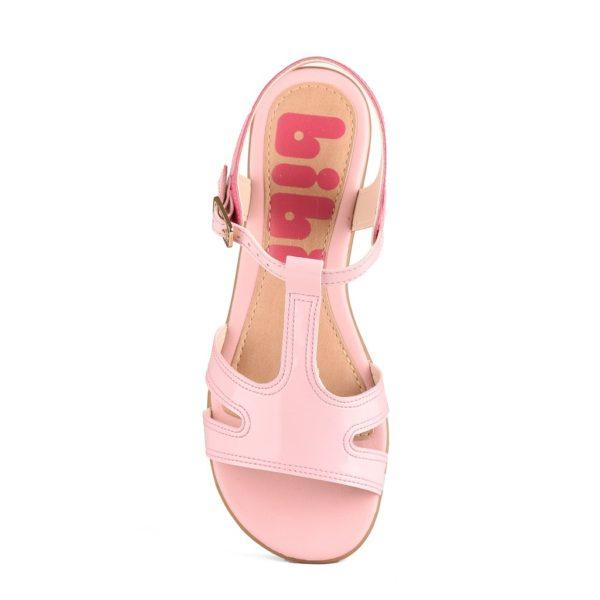 Sandale Fete Bibi Fresh Roz/Ciclamen