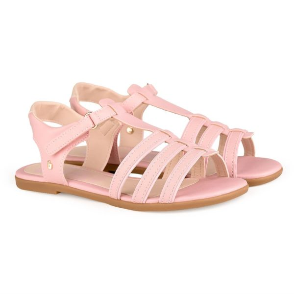 Sandale Fete Bibi Fresh Roz