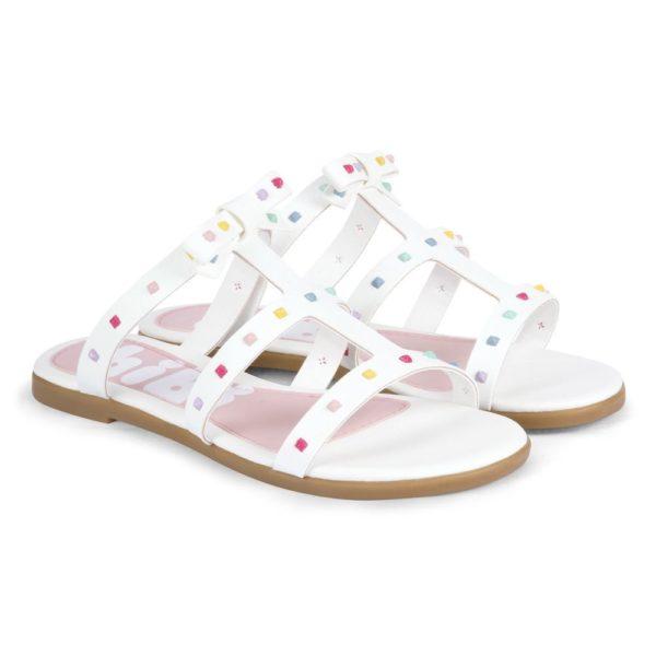 Papuci Fete Bibi Fresh Albi