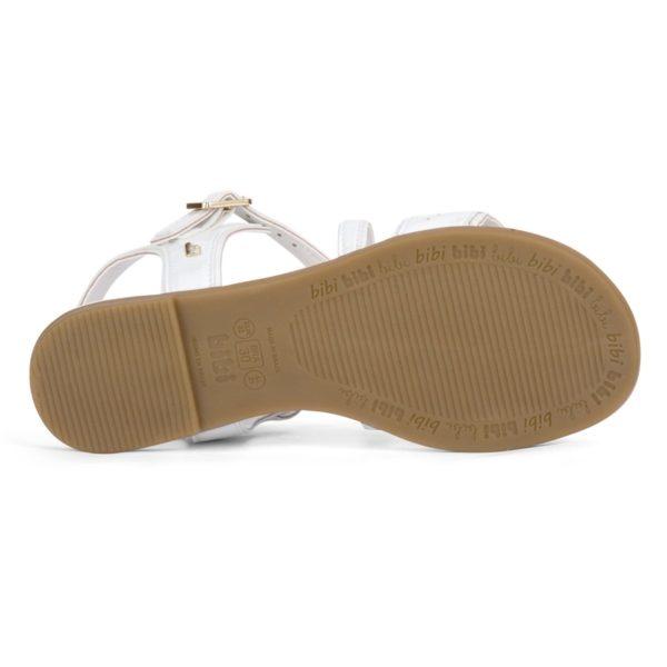 Sandale Fete Bibi Party Albe