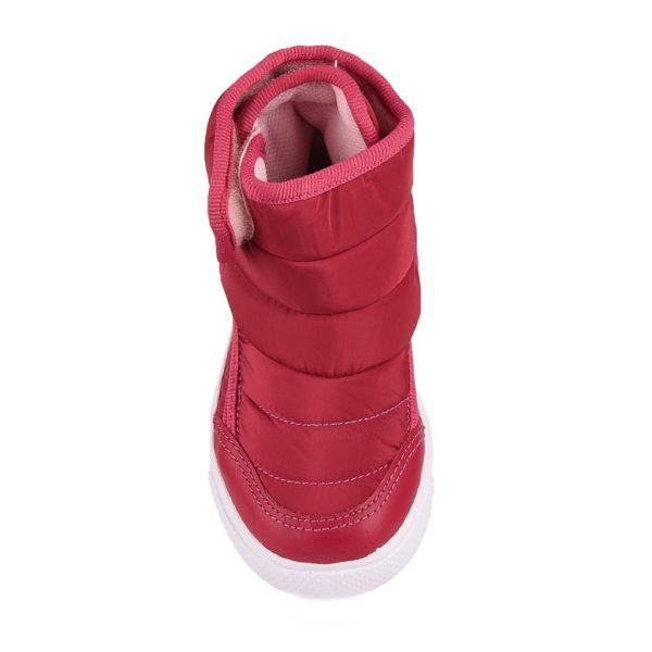 Cizme Fetite Agility Mini Rodie Cu Velcro