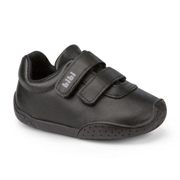 Pantofi Baieti BIBI Fisioflex 3.0 Negri