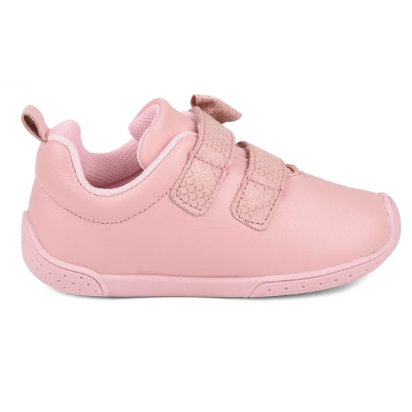 Pantofi Fetite BIBI Fisioflex 3.0 Sweet Cu Fundita