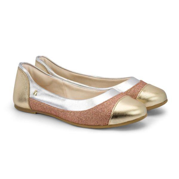 Balerini BIBI Renascence Aurii/glitter