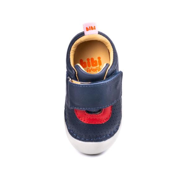 Pantofi Baieti Bibi Grow II Naval