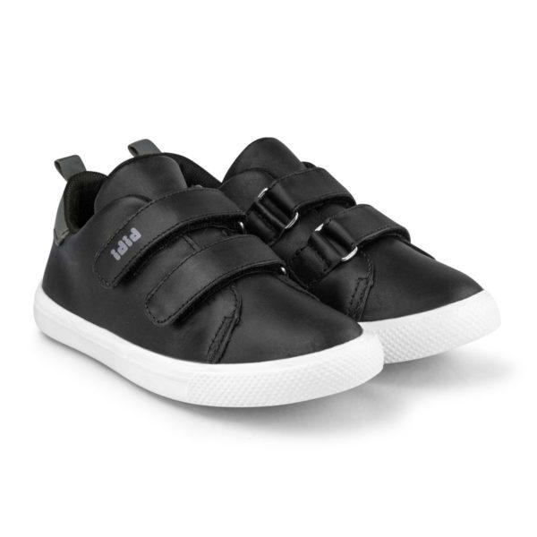 Pantofi Baieti Bibi Agility Mini Black