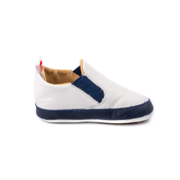 Pantofi Baietei Bibi Afeto V Albi/Naval
