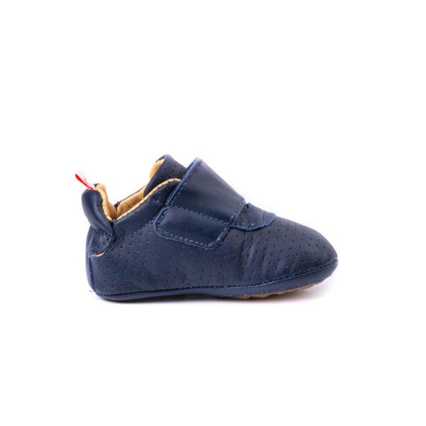 Pantofi Baietei Bibi Afeto V Naval