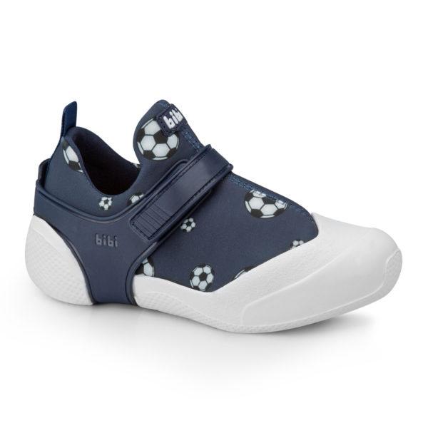 Pantofi Baieti Bibi 2WAY Football