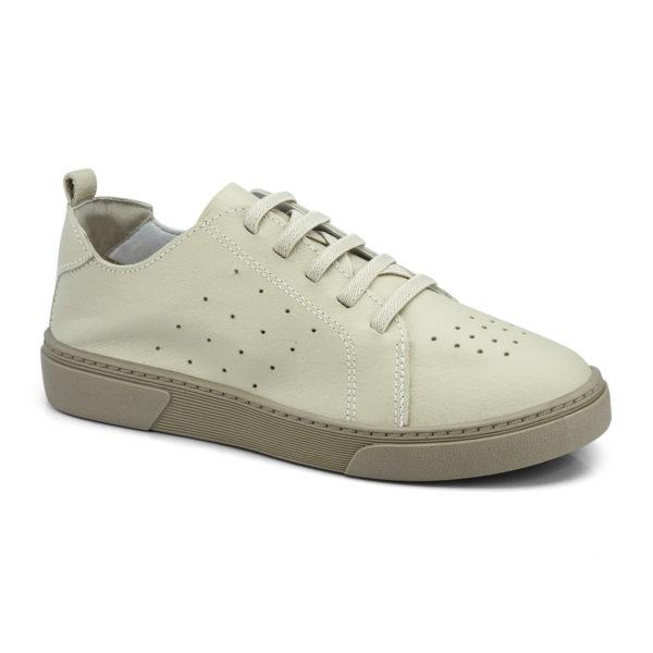 Pantofi Baieti Bibi On Way Craft Cu Siret Elastic