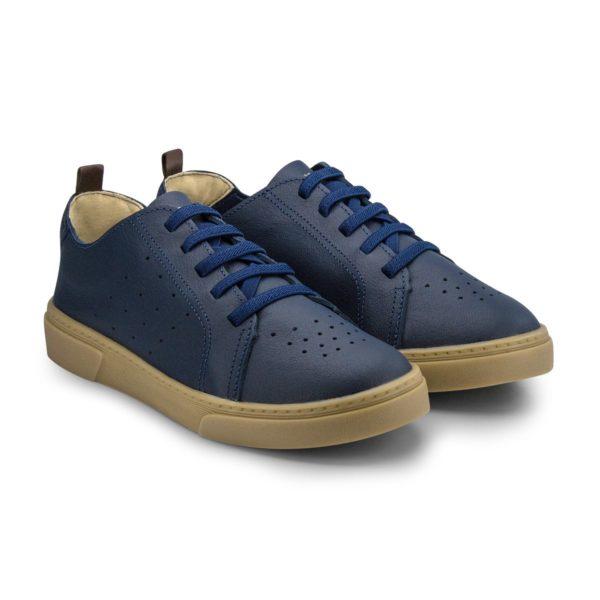 Pantofi Baieti Bibi On Way Expresso Cu Siret Elastic