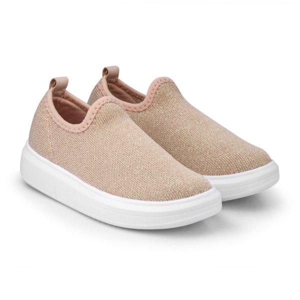 Pantofi Fete Bibi Glam Camelia