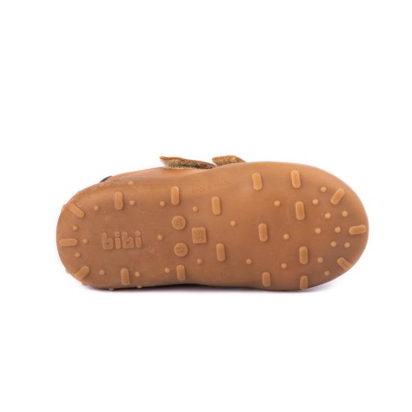 Pantofi Baieti Bibi Fisioflex 4.0 Brandy