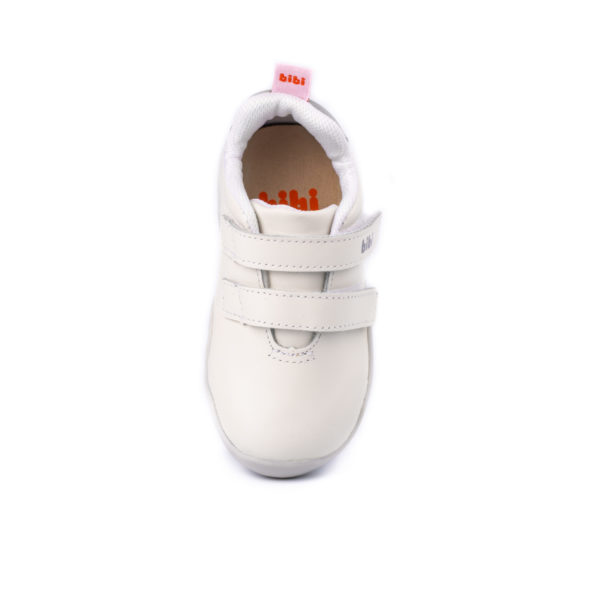 Pantofi Baieti Bibi Fisioflex 4.0 Albi