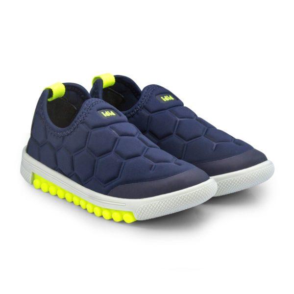 Pantofi Sport Baieti Bibi Roller New Naval