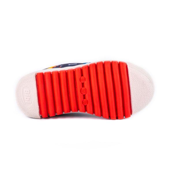 Pantofi Sport Baieti Bibi Roller New Trucks
